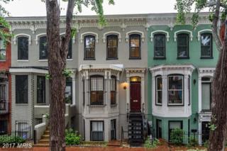 1453 Swann Street NW, Washington, DC 20009 (#DC9932339) :: Pearson Smith Realty