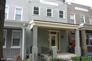 618 Jefferson Street NW, Washington, DC 20011 (#DC9932758) :: A-K Real Estate