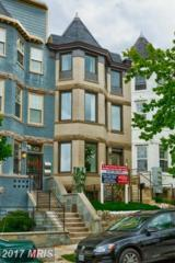 28 T Street NE #2, Washington, DC 20002 (#DC9937124) :: Pearson Smith Realty