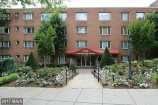 2400 41ST Street NW #202, Washington, DC 20007 (#DC9939122) :: Pearson Smith Realty