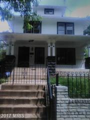 346 Raleigh Street SE, Washington, DC 20032 (#DC9940003) :: Pearson Smith Realty