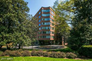4200 Cathedral Avenue NW #1019, Washington, DC 20016 (#DC9940342) :: Pearson Smith Realty