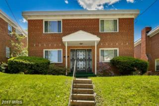 1529 Channing Street NE, Washington, DC 20018 (#DC9943542) :: Pearson Smith Realty
