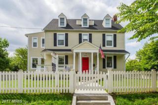 1358 Ingraham Street NW, Washington, DC 20011 (#DC9943547) :: Pearson Smith Realty