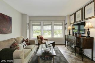 3901 Cathedral Avenue NW #103, Washington, DC 20016 (#DC9943968) :: Pearson Smith Realty