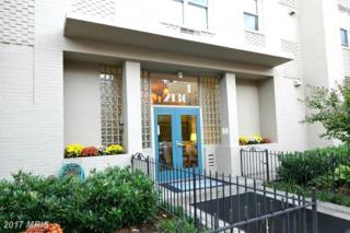 2130 N Street NW #101, Washington, DC 20037 (#DC9944039) :: Pearson Smith Realty