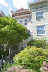 1937 Biltmore Street NW, Washington, DC 20009 (#DC9944089) :: Pearson Smith Realty