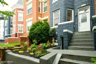 2015 Flagler Place NW #1, Washington, DC 20001 (#DC9944175) :: Pearson Smith Realty