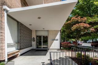 2800 Wisconsin Avenue NW #805, Washington, DC 20007 (#DC9944434) :: Pearson Smith Realty