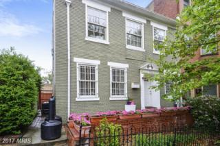 1716 Newton Street NW, Washington, DC 20010 (#DC9944465) :: Pearson Smith Realty