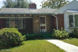 1312 Geranium Street NW, Washington, DC 20012 (#DC9944603) :: Pearson Smith Realty