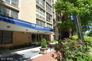 1260 21ST Street NW #202, Washington, DC 20036 (#DC9945247) :: Pearson Smith Realty