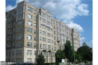 1701 16TH Street NW #415, Washington, DC 20009 (#DC9945524) :: Pearson Smith Realty