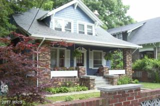 1351 Montague Street NW, Washington, DC 20011 (#DC9946961) :: Pearson Smith Realty