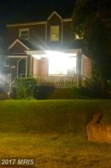 2613 Randolph Street NE, Washington, DC 20018 (#DC9947388) :: Pearson Smith Realty