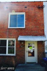 763 Upsal Street SE, Washington, DC 20032 (#DC9948568) :: Pearson Smith Realty