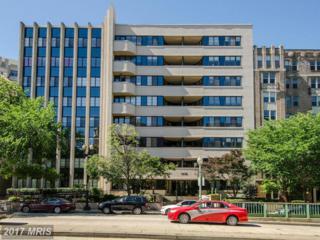1312 Massachusetts Avenue NW #601, Washington, DC 20005 (#DC9949603) :: Pearson Smith Realty