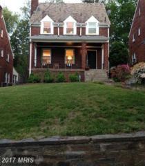 1927 Shepherd Street NE, Washington, DC 20018 (#DC9950006) :: Pearson Smith Realty