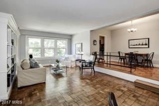 3901 Cathedral Avenue NW #315, Washington, DC 20016 (#DC9950378) :: Pearson Smith Realty