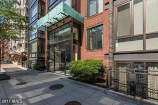 1211 13TH Street NW #606, Washington, DC 20005 (#DC9950436) :: Pearson Smith Realty
