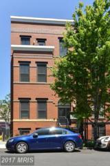 907 N Street NW B1, Washington, DC 20001 (#DC9951068) :: Pearson Smith Realty