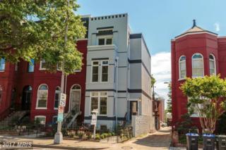 1637 13TH Street NW A, Washington, DC 20009 (#DC9951097) :: Pearson Smith Realty