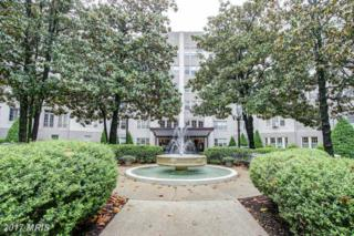 2737 Devonshire Place NW #519, Washington, DC 20008 (#DC9951104) :: Pearson Smith Realty