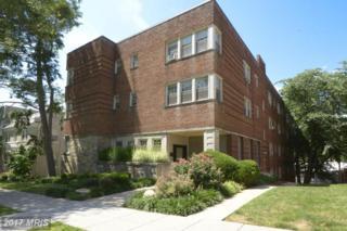 3925 Davis Place NW #204, Washington, DC 20007 (#DC9951158) :: Pearson Smith Realty