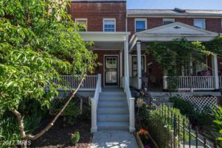 1627 Monroe Street NW, Washington, DC 20010 (#DC9951643) :: Pearson Smith Realty