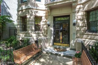 1791 Lanier Place NW #45, Washington, DC 20009 (#DC9951786) :: Pearson Smith Realty