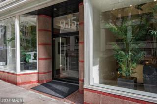 915 E Street NW #306, Washington, DC 20004 (#DC9951990) :: Pearson Smith Realty