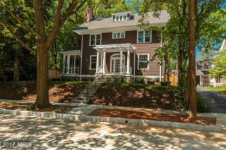 5504 Chevy Chase Parkway NW, Washington, DC 20015 (#DC9952237) :: Pearson Smith Realty