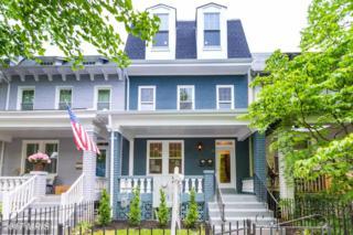 1709 Bay Street SE #1, Washington, DC 20003 (#DC9952240) :: Pearson Smith Realty