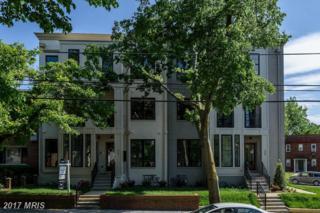 509 Franklin Street NE #3, Washington, DC 20017 (#DC9952582) :: Pearson Smith Realty
