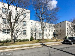 1110 Savannah Street SE #23, Washington, DC 20032 (#DC9952832) :: Pearson Smith Realty