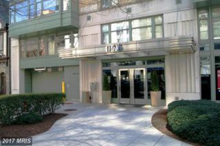 1150 K Street NW #910, Washington, DC 20005 (#DC9953240) :: Pearson Smith Realty