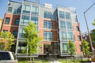 340 Adams Street NE #302, Washington, DC 20002 (#DC9953358) :: Pearson Smith Realty