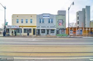 1835 Benning Road NE #3, Washington, DC 20002 (#DC9953377) :: Eng Garcia Grant & Co.