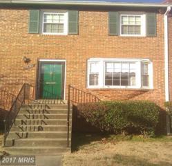 1419 22ND Street SE 149 1/2, Washington, DC 20020 (#DC9953798) :: Pearson Smith Realty