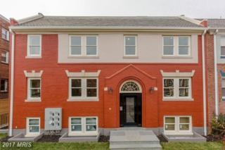 1239 Simms Place NE #5, Washington, DC 20002 (#DC9953974) :: Eng Garcia Grant & Co.