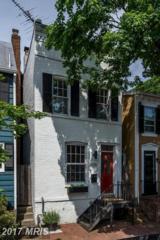 1338 28TH Street NW, Washington, DC 20007 (#DC9954836) :: Pearson Smith Realty