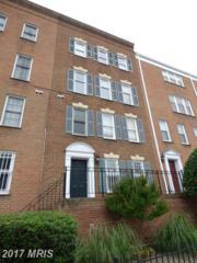 1902 18TH Street NW C2, Washington, DC 20009 (#DC9954886) :: Pearson Smith Realty