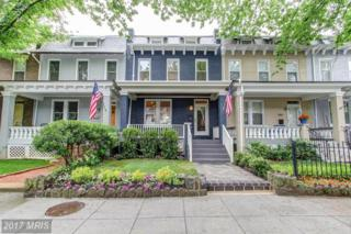 1715 Bay Street SE, Washington, DC 20003 (#DC9956110) :: Pearson Smith Realty