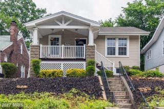 3050 Vista Street NE, Washington, DC 20018 (#DC9956767) :: A-K Real Estate