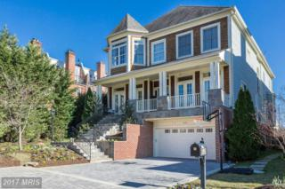 4520 Westhall Drive NW, Washington, DC 20007 (#DC9956962) :: Pearson Smith Realty