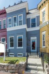 1940 3RD Street NW, Washington, DC 20001 (#DC9957112) :: A-K Real Estate
