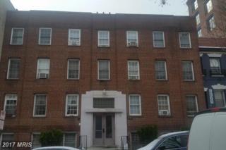 2384 Champlain Street NW, Washington, DC 20009 (#DC9957265) :: Pearson Smith Realty