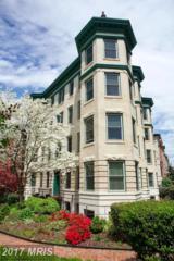 1024 Massachusetts Avenue NE #8, Washington, DC 20002 (#DC9957354) :: Pearson Smith Realty