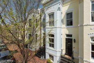 1333 30TH Street NW, Washington, DC 20007 (#DC9957906) :: Pearson Smith Realty