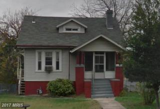 1005 Bryant Street NE, Washington, DC 20018 (#DC9958416) :: Pearson Smith Realty